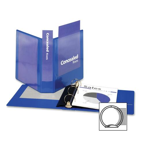 Cardinal ProVue Round Ring View Binder