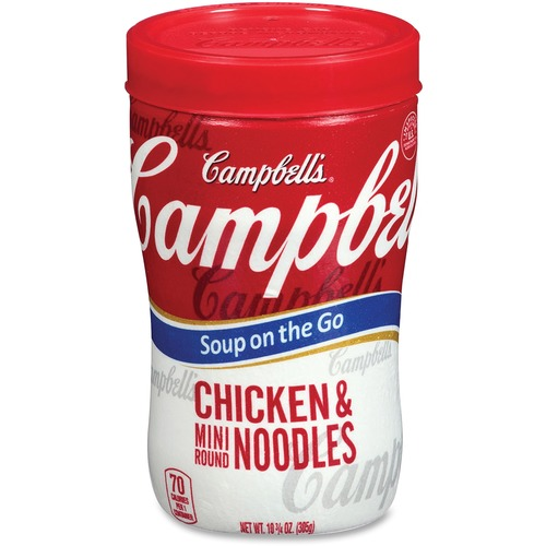 Campbell's Soup At Hand Soup | by Plexsupply