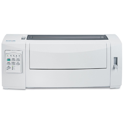 Lexmark Forms Printer 2580 Dot Matrix Printer