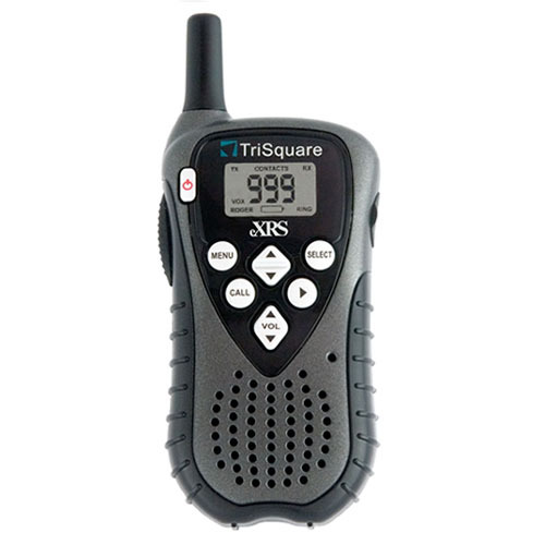 Trisquare Electronics TSX100 Digital 2-Way Radio
