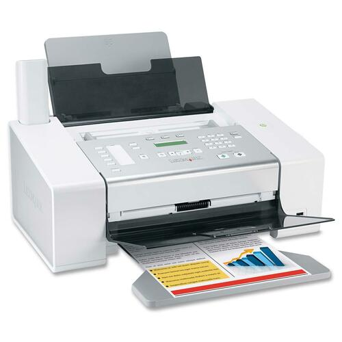 Lexmark Professional X5075 Multifunction Printer