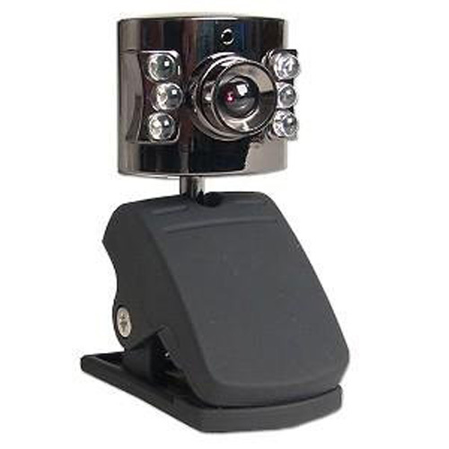 Micropac Technologies WCM-6LNV Webcam
