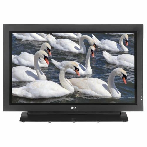 "LG Electronics 42PM4M 42"" 720p 1024 x 768 15000:1 Plasma Display"