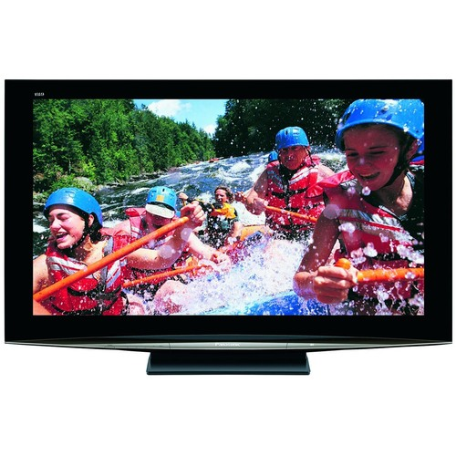 "Panasonic Viera TH-50PZ800U 50"" 1080p 1920 x 1080 30000:1 Plasma TV"