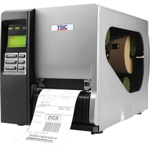 TSC America TTP-346M Thermal Label Printer