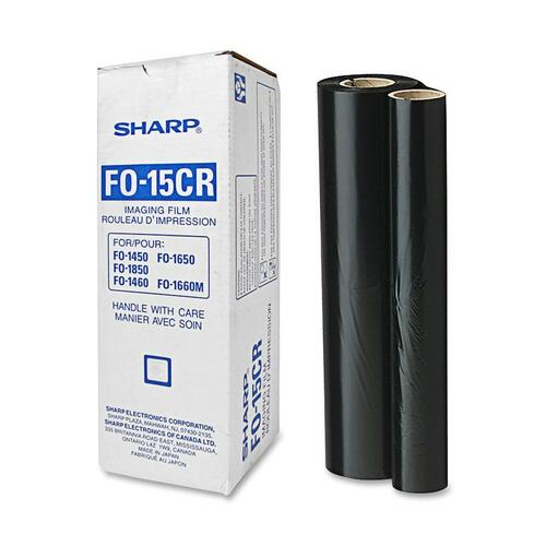 Sharp Black Cartridge