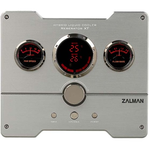 Zalman Reserator XT Cooling System