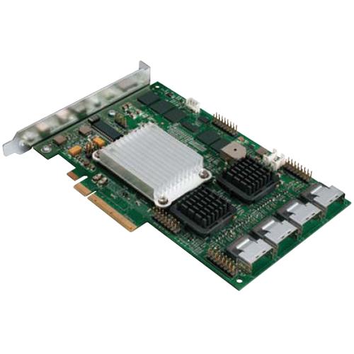 Intel SRCSASPH16I 16 Port Serial ATA/SAS RAID Controller