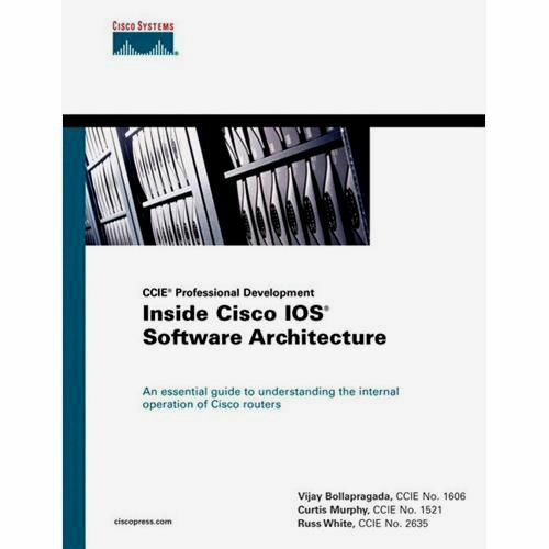 Cisco IOS v.12.2(33)SRC - ADVANCED IP SERVICES SSH