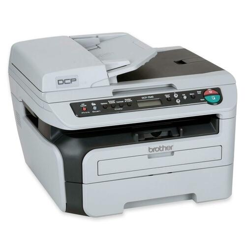 Brother DCP-7040 Multifunction Printer