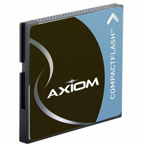 Axiom 16MB Miniature Card
