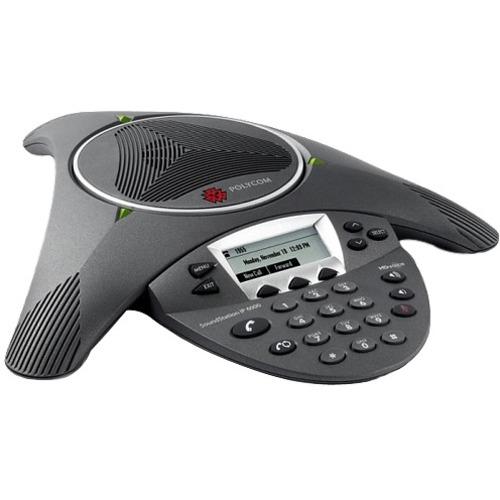 Polycom SoundStation IP 6000 IP Conference Station