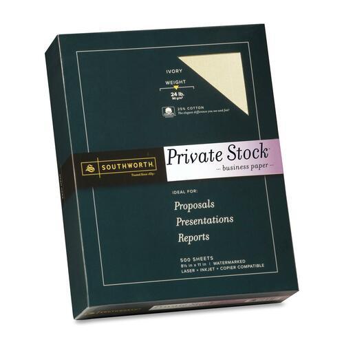 Southworth Private Stock Paper