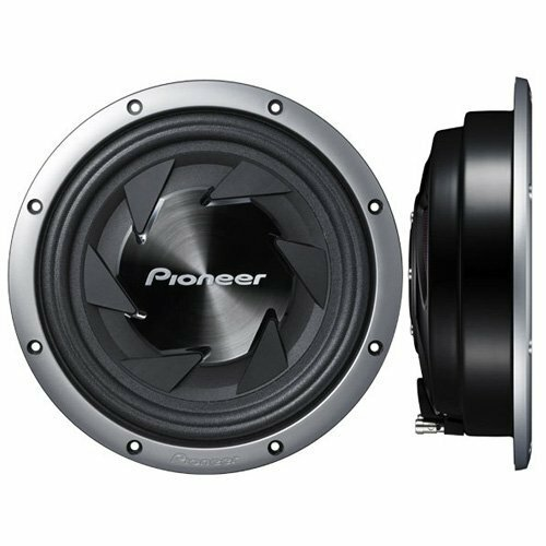 Pioneer Shallow TS-SW301 Component Subwoofer