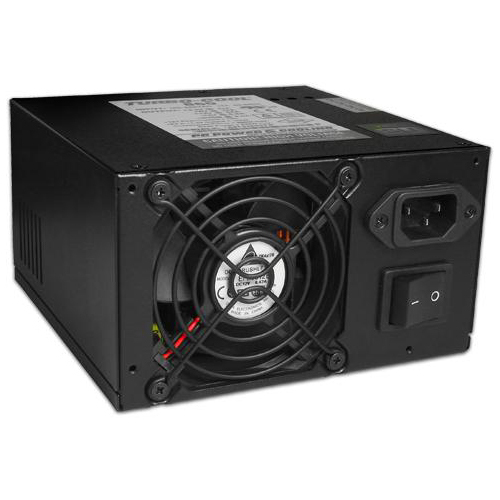 PC Power And Cooling Power & Cooling Turbo-Cool 860 ATX12 & EPS12V Power Supply