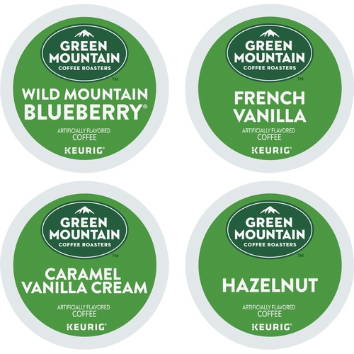 green mountain coffee case study