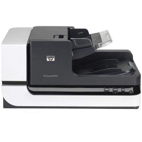 HP Scanjet N9120 Sheetfed Scanner