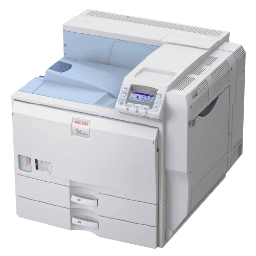 Ricoh Aficio SP8200DN Laser Printer