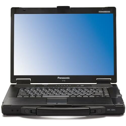 Panasonic Toughbook 52 Notebook