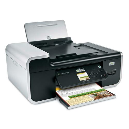Lexmark Professional X4975 Multifunction Printer