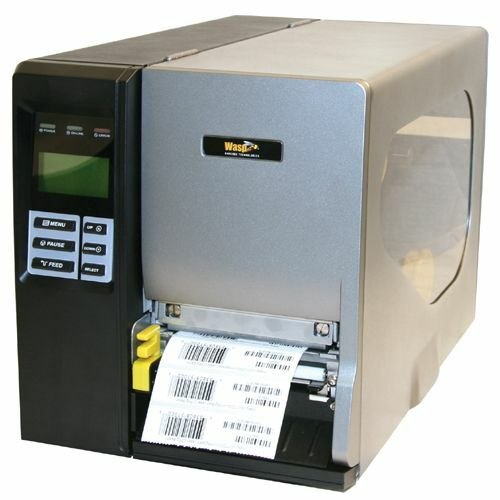 Wasp Barcode Technologies WPL608 Thermal Label Printer