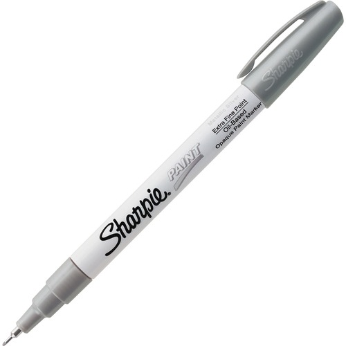 Sanford Sharpie Extra Fine Oil-Based Paint Markers | by Plexsupply