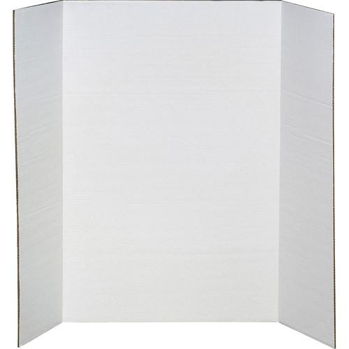 Elmer's Corrugated Display Boards   by Plexsupply