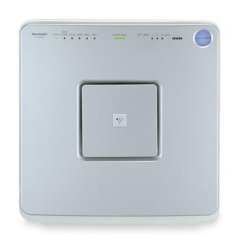 sharp plasmacluster. sharp plasmacluster fp-r30cx air purifier