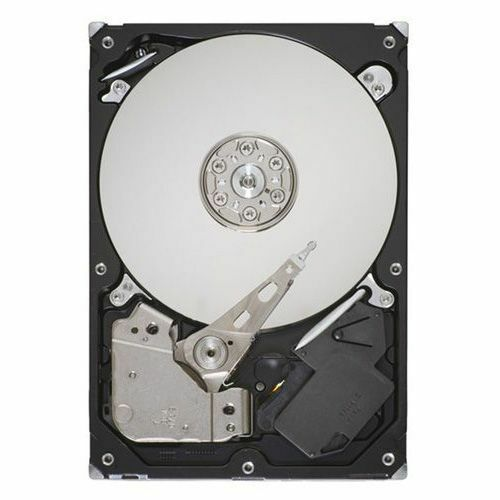 "Seagate Barracuda 7200.11 ST31500341AS 1.50 TB 3.5"" Internal Hard Drive"