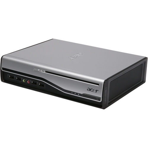 Acer Veriton L460 Desktop Computer - Intel Core 2 Duo E8400 3 GHz