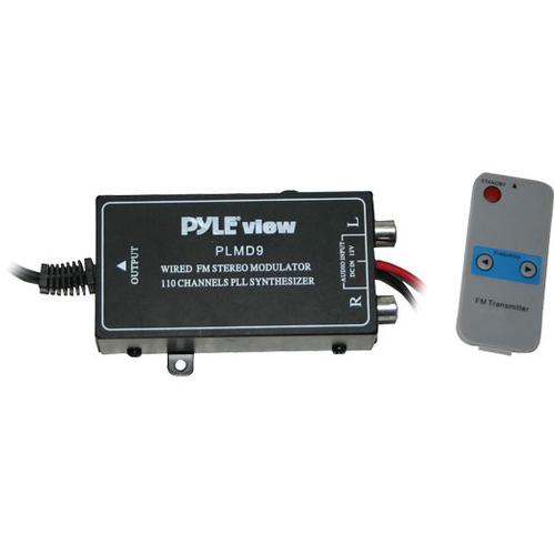 Pyle PLMD9 Radio Tuner Module