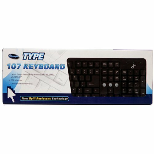 Sakar iConcepts Keyboard