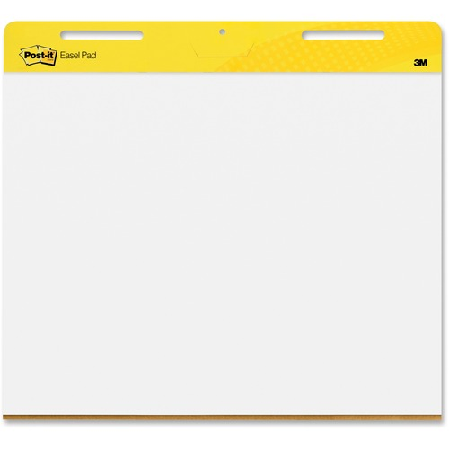 3M Post-it Self-Stick Easel Pad