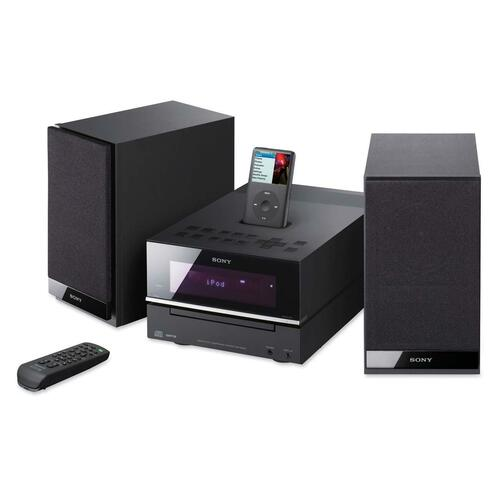 Sony CMTBX20I Micro Hi-Fi System