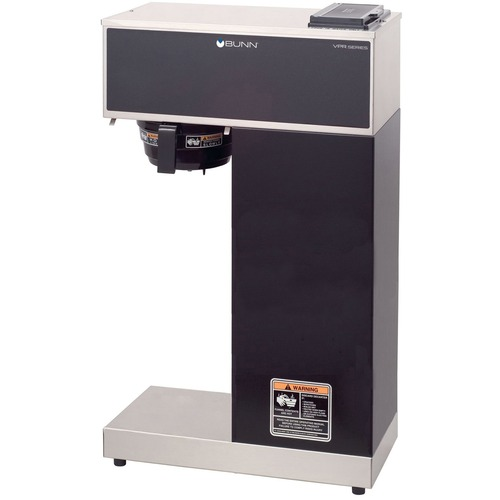 Bunn-O-Matic Pourover Airpot Coffee Brewer System | by Plexsupply
