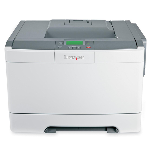 Lexmark C544DN 25 ppm 1200 dpi USB Color Laser Printer