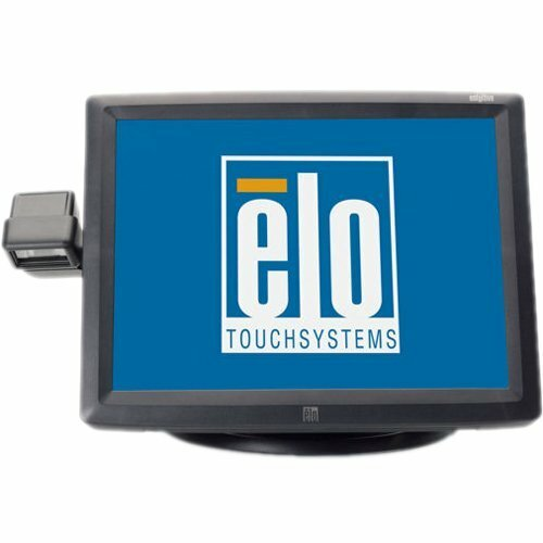 "Elo Touch Systems 1529L 15"" Multifunction Touchscreen LCD Monitor"
