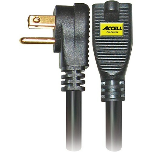 Accell ProPower Standard Power Cord