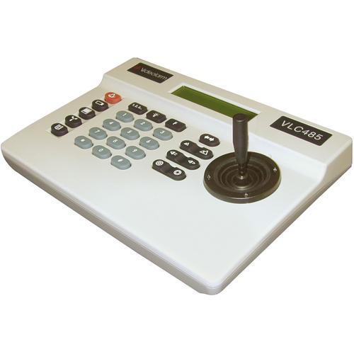 Videolarm VLC485 Surveillance Control Panel