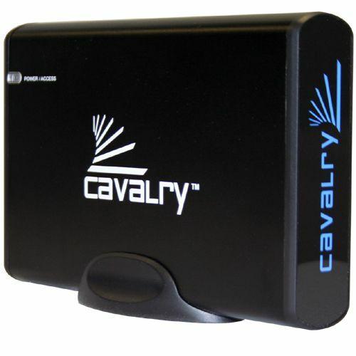 Cavalry Storage CAUM37500 Hard Drive