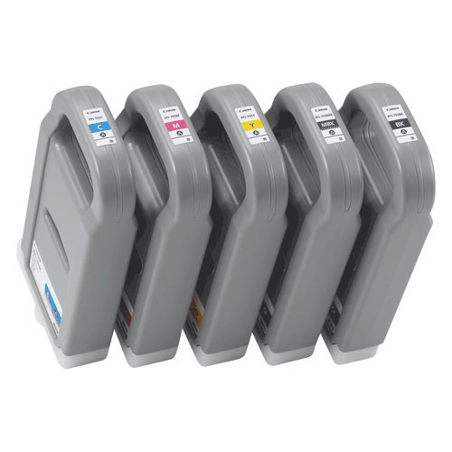 Canon PFI-703MBK Ink Cartridge