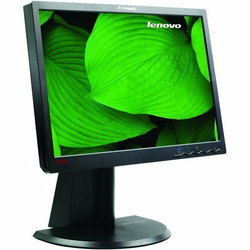 "Lenovo ThinkVision L1940p 19"" 1440 x 900 1000:1 Widescreen LCD Monitor"