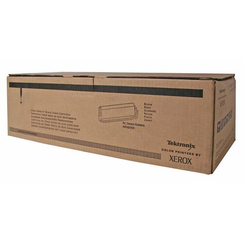 Xerox Black 15000 Page Yield Toner Cartridge for Xerox Tektronix Phaser 2135 Printer