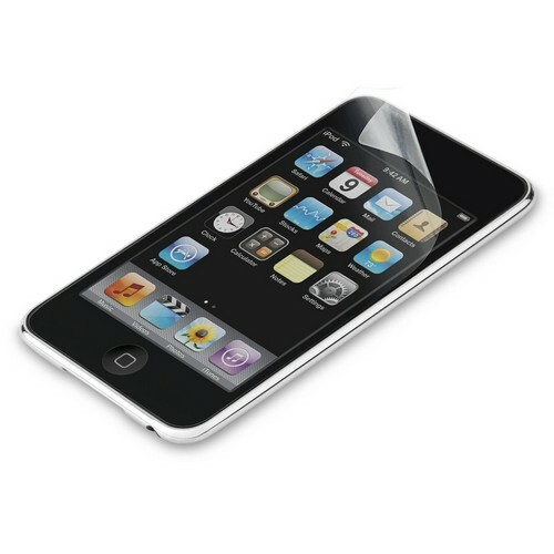 Belkin ClearScreen Overlay For iPod Touch (2nd Generation)