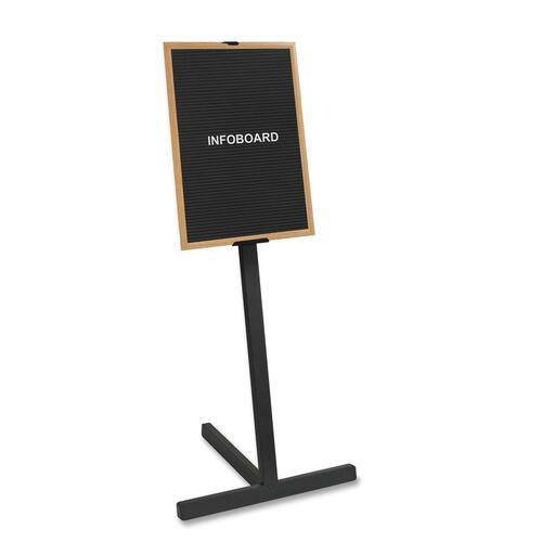 Bi-silque Standing Letter Board