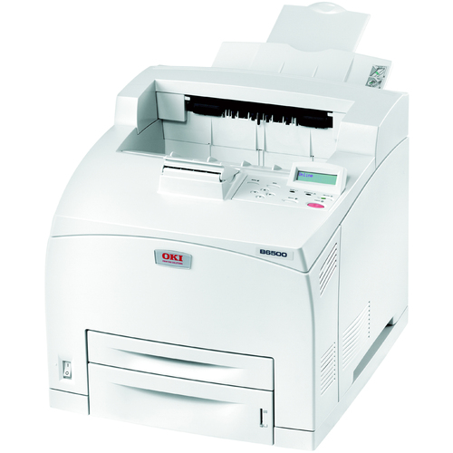 Okidata B6500N LED Printer