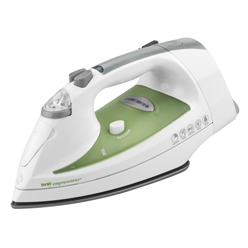 Black & Decker ICR500 Steam Iron