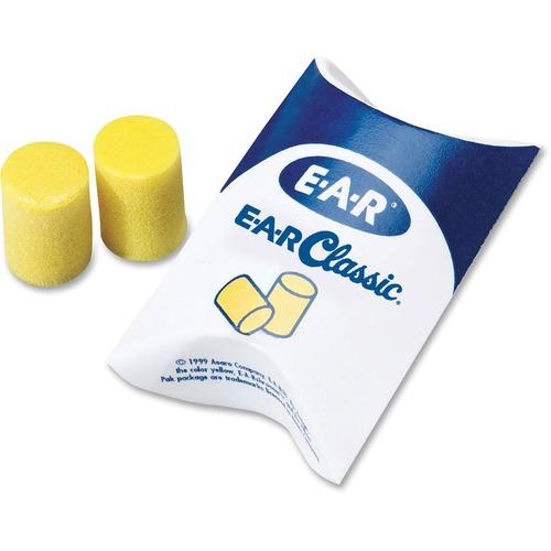 Aearo E-A-R Classic Pillow Pack Ear Plug