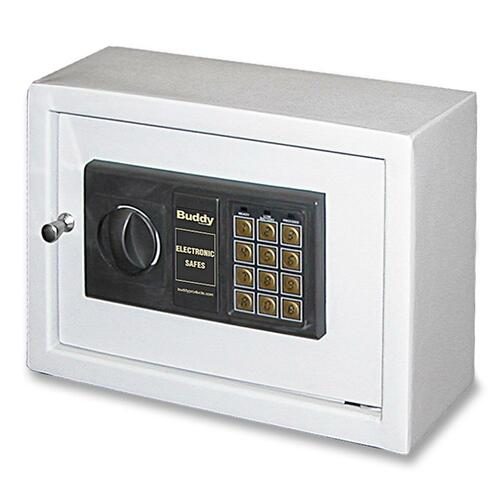 Buddy Products Small Electronic Drawer Safe