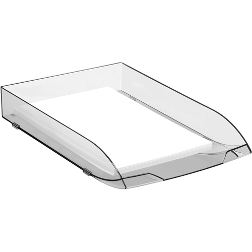 CEP Ice Desk Accessories Stackable Letter Tray | by Plexsupply